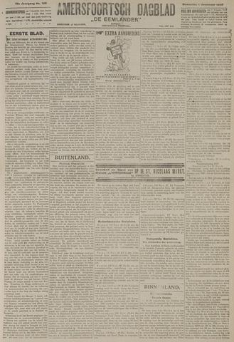 Amersfoortsch Dagblad / De Eemlander 1920-12-01