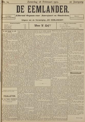 De Eemlander 1905-02-18