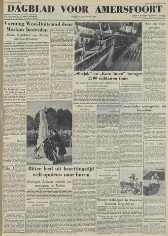 Dagblad voor Amersfoort 1949-10-03