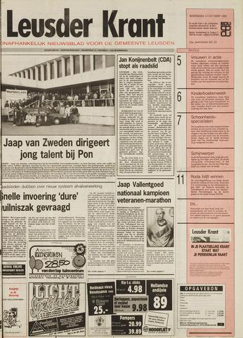 Leusder Krant 1993-10-13