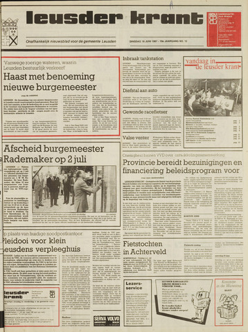 Leusder Krant 1987-06-16