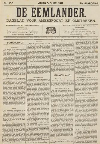 De Eemlander 1911-05-05