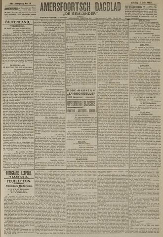 Amersfoortsch Dagblad / De Eemlander 1923-07-06