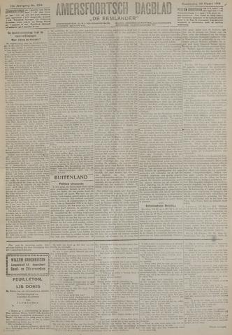 Amersfoortsch Dagblad / De Eemlander 1919-03-20