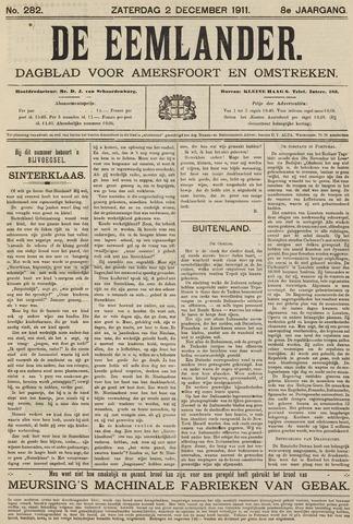 De Eemlander 1911-12-02