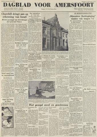 Dagblad voor Amersfoort 1948-12-11