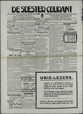 Soester Courant 1941-04-18