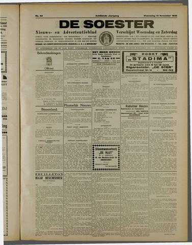 De Soester 1930-11-19