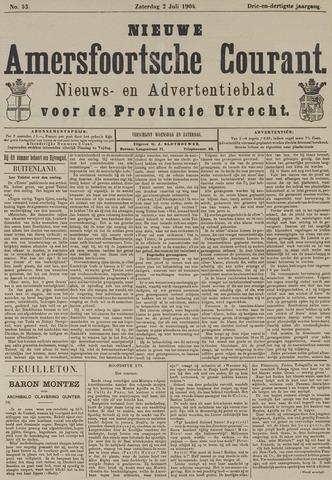 Nieuwe Amersfoortsche Courant 1904-07-02