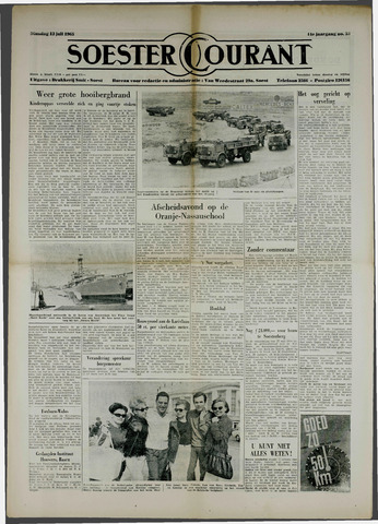 Soester Courant 1965-07-13