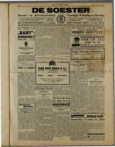 De Soester 1938-01-22