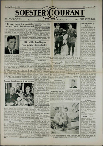 Soester Courant 1965-10-12
