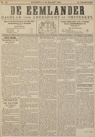 De Eemlander 1909-03-10