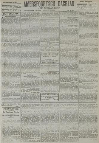 Amersfoortsch Dagblad / De Eemlander 1922-05-05