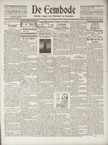De Eembode 1935-06-04