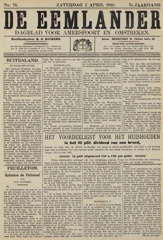 De Eemlander 1910-04-02