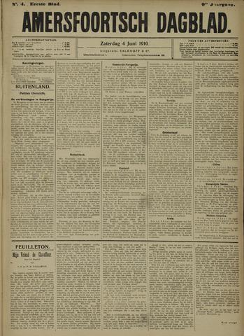 Amersfoortsch Dagblad 1910-06-04