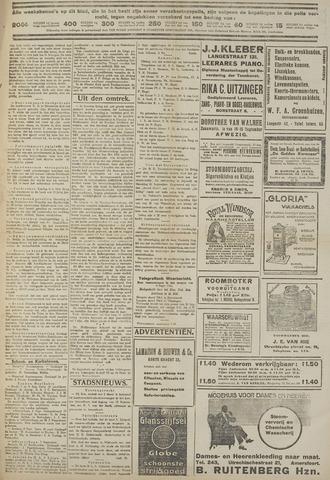 Amersfoortsch Dagblad / De Eemlander 1914-09-05
