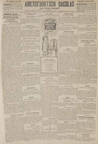Amersfoortsch Dagblad / De Eemlander 1927-04-23