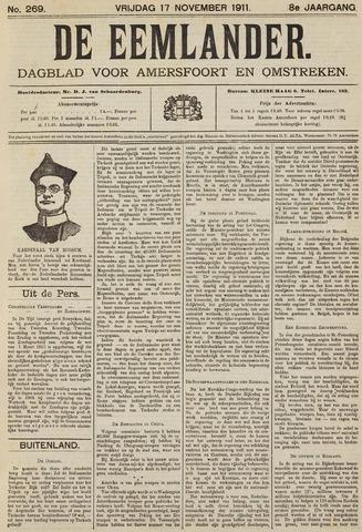 De Eemlander 1911-11-17
