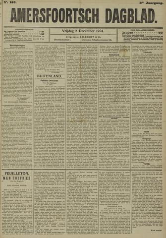 Amersfoortsch Dagblad 1904-12-02