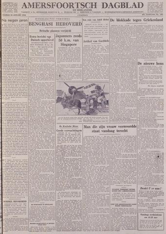 Amersfoortsch Dagblad / De Eemlander 1942-01-30