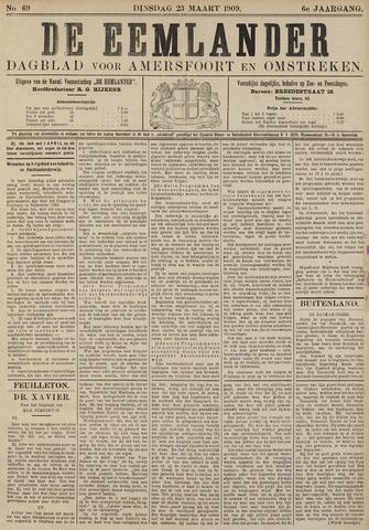 De Eemlander 1909-03-23
