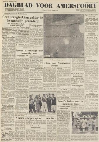 Dagblad voor Amersfoort 1948-12-28