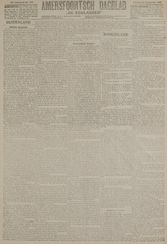 Amersfoortsch Dagblad / De Eemlander 1918-12-27