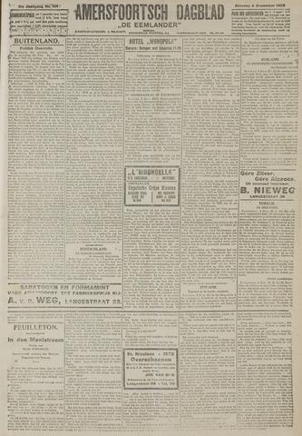 Amersfoortsch Dagblad / De Eemlander 1922-12-05