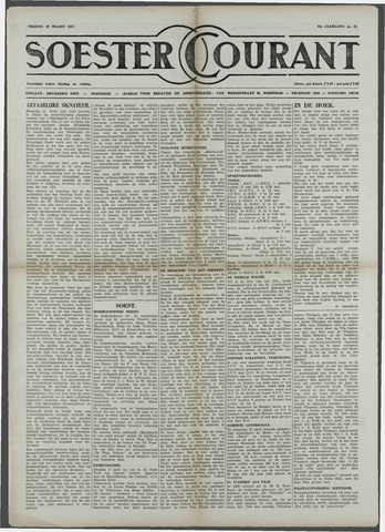 Soester Courant 1957-03-29