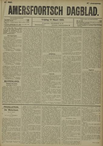 Amersfoortsch Dagblad 1909-03-19