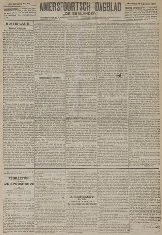 Amersfoortsch Dagblad / De Eemlander 1919-08-18