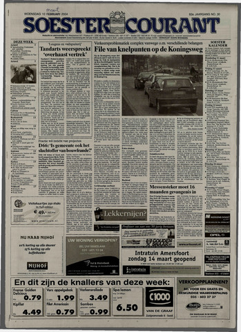 Soester Courant 2004-03-10