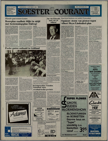 Soester Courant 1989-10-11