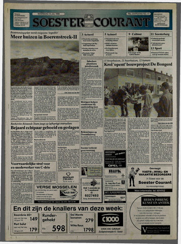 Soester Courant 1998-07-15