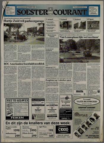 Soester Courant 1998-09-23