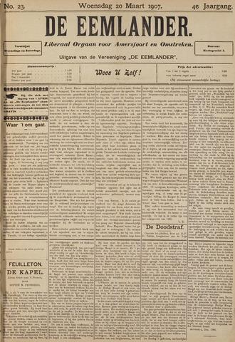 De Eemlander 1907-03-20