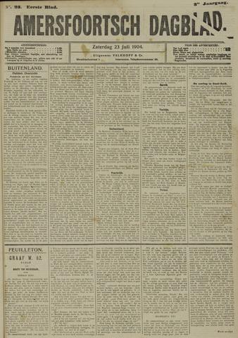 Amersfoortsch Dagblad 1904-07-23
