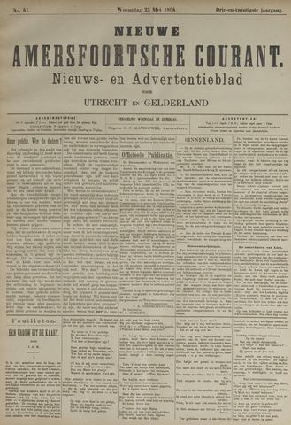 Nieuwe Amersfoortsche Courant 1894-05-23
