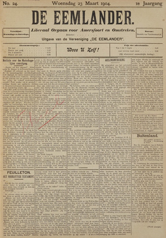 De Eemlander 1904-03-23