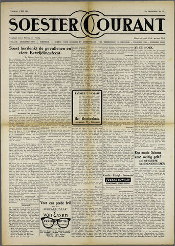 Soester Courant 1955-05-06