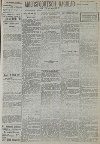 Amersfoortsch Dagblad / De Eemlander 1921-06-01
