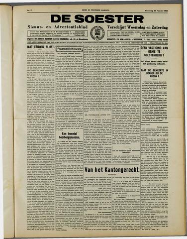 De Soester 1938-02-23