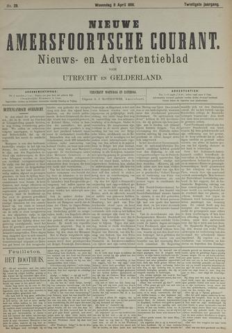 Nieuwe Amersfoortsche Courant 1891-04-08