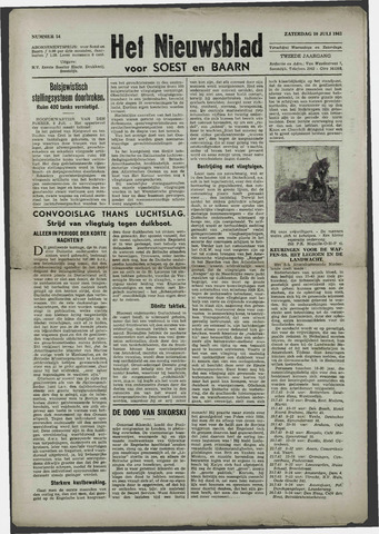 Soester Courant 1943-07-10