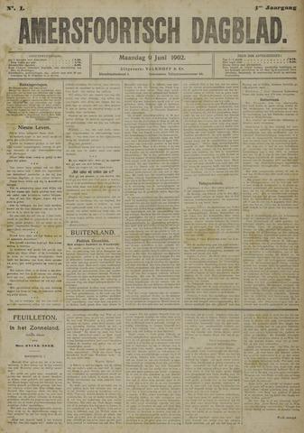 Amersfoortsch Dagblad 1902-06-09