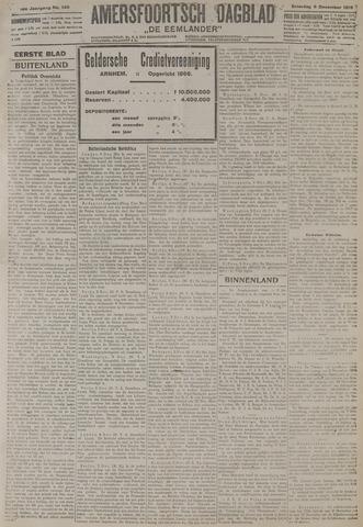 Amersfoortsch Dagblad / De Eemlander 1919-12-06