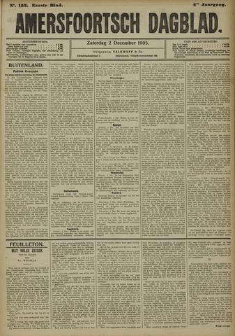Amersfoortsch Dagblad 1905-12-02
