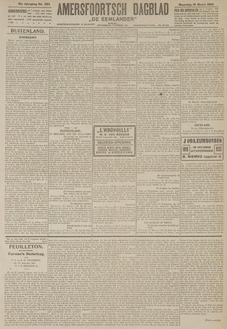 Amersfoortsch Dagblad / De Eemlander 1923-03-19